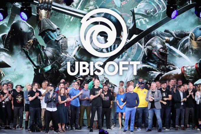 Ubisoft является непоколебимым лидером игровой индустрии