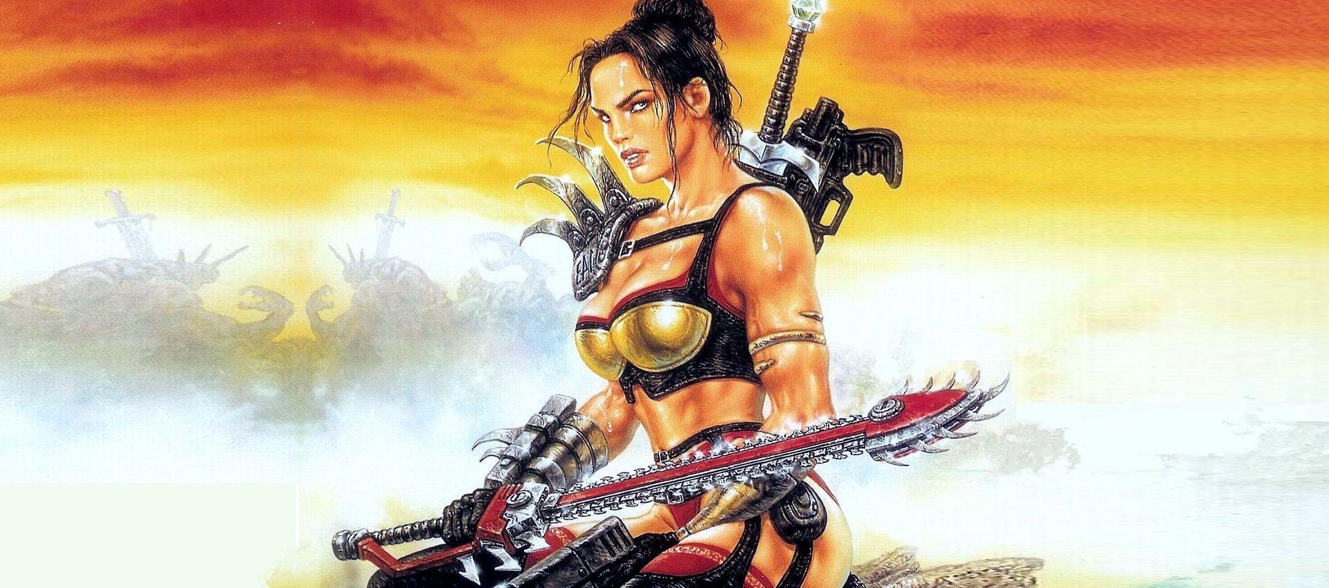 Heavy Metal: F.A.K.K. 2 — как закалялся тяжелый метал