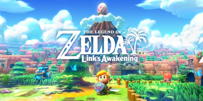 В чем колоссальный успех The Legend of Zelda?