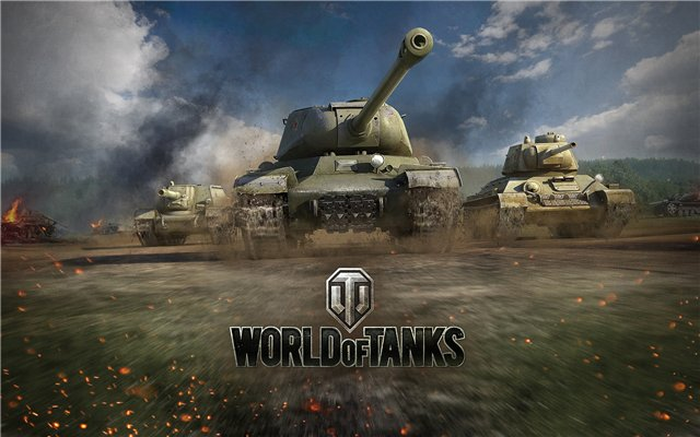 Как World of Tanks разрушал семьи?