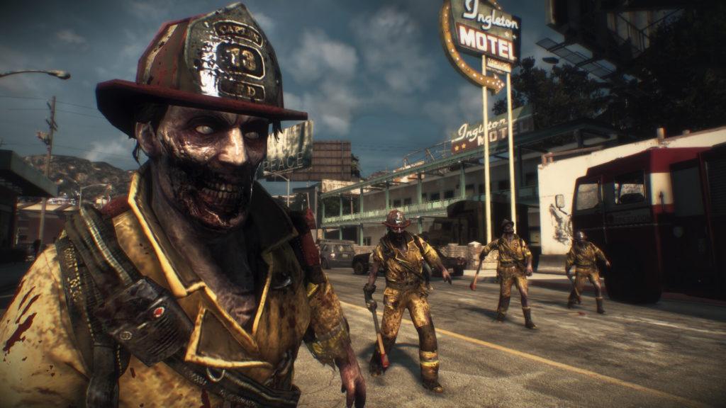 ТОП - 10 лучших игр про зомби