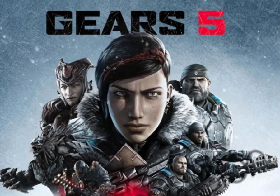 Gears 5 – роскошный шутер для брутальных феминисток и не только
