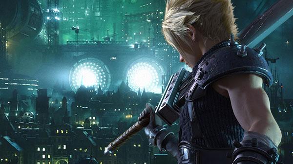 Игра Final Fantasy VII Remake появится на PlayStation 4 3 марта