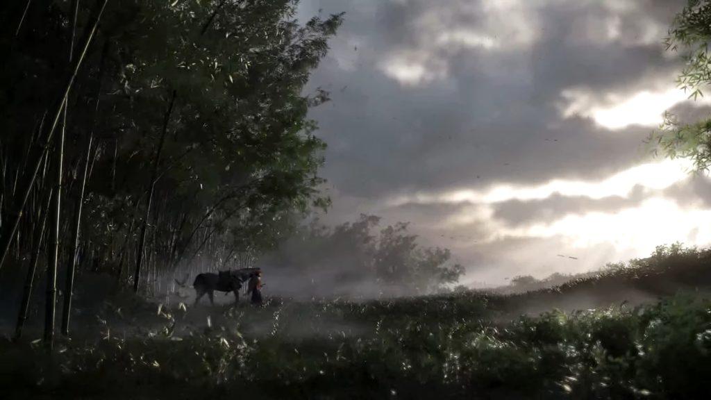 Ghost of Tsushima – приключение, которое заставит вас плакать