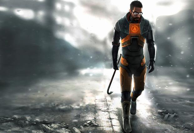 Почему Half-Life 3 не вышла в свет