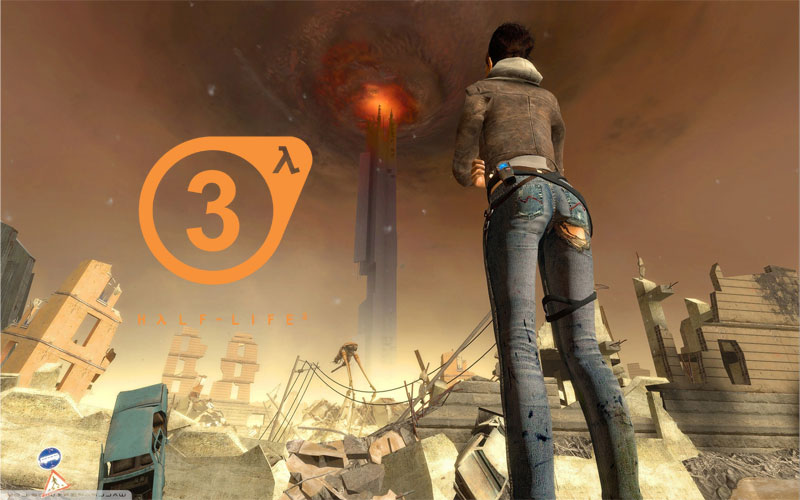 Почему Half-Life 3 не выйдет в свет?