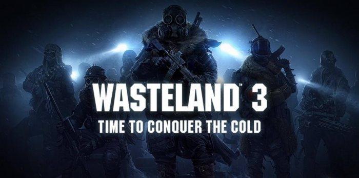 Wasteland 3 – легендарный постапокалипсис от Брайанa Фарго