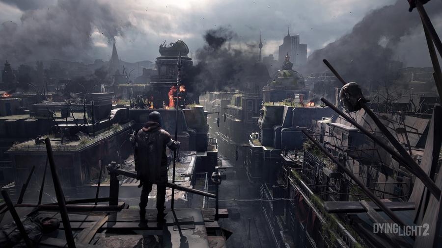 Dying Light 2 – я твой Metro Exodus шатал