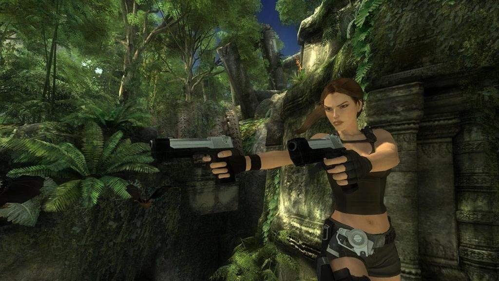 Tomb Raider или 10 фактов, о которых вы не знали