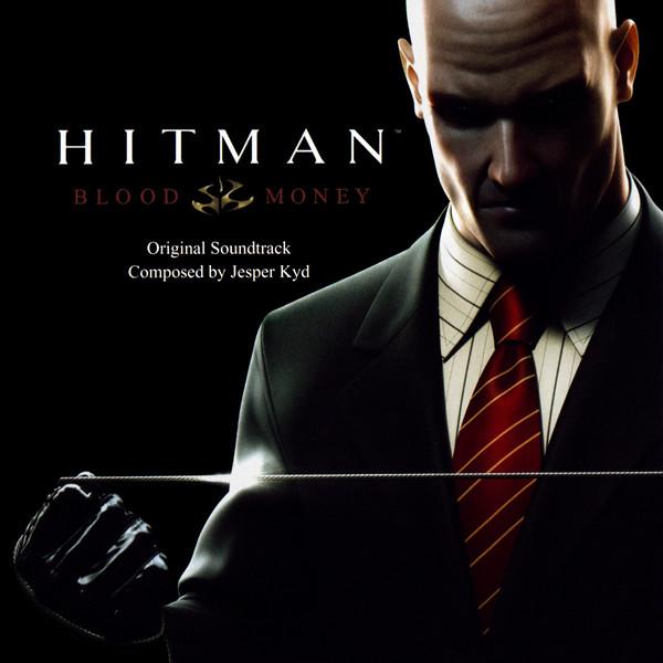Jesper Kyd композитор, написавший музыку к Assassin's Creed и Hitman