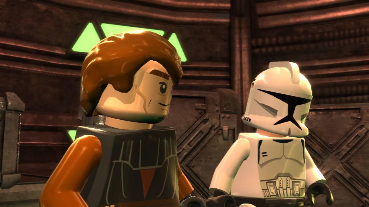 10 фактов об играх Star Wars