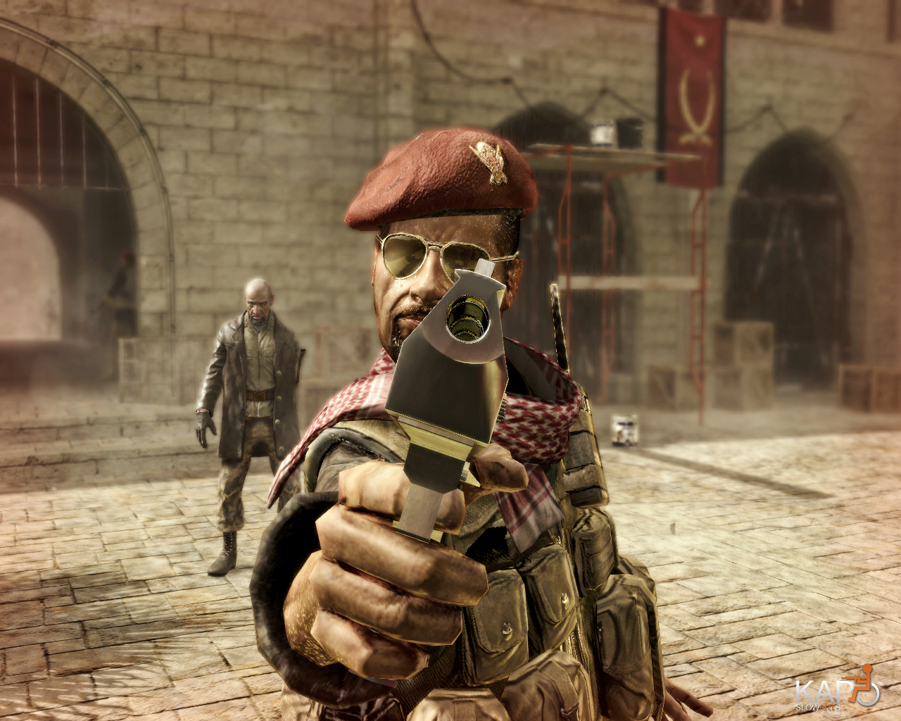 10 фактов о серии Call of Duty