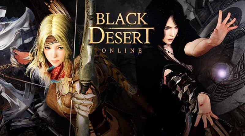 Black Desert сочетает в себе все качества достойной игры