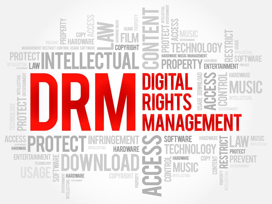 Куда движется эволюция DRM защит.