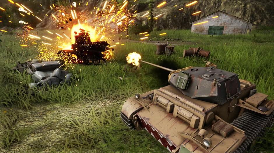 Как World of Tanks разрушал семьи