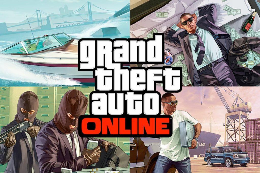 Rockstar Games – мировой лидер гейминга