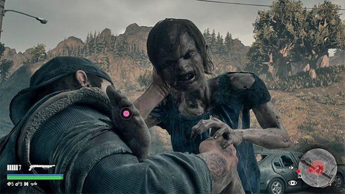 Days Gone : фанатики, голодные зомби, кровожадные бандиты