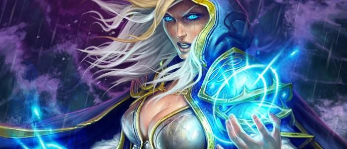 10 причин посмотреть на грудь в видеоиграх