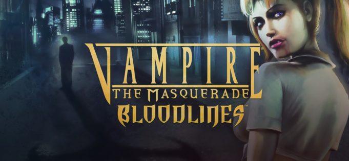Новая Vampire: The Masquerade выйдет в конце года