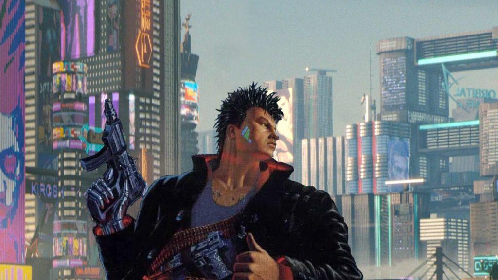 Cyberpunk 2020 будет лучше DeusEx