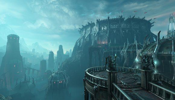 ВАУ!!!У Doom Ethernal будет открытый мир для исследований
