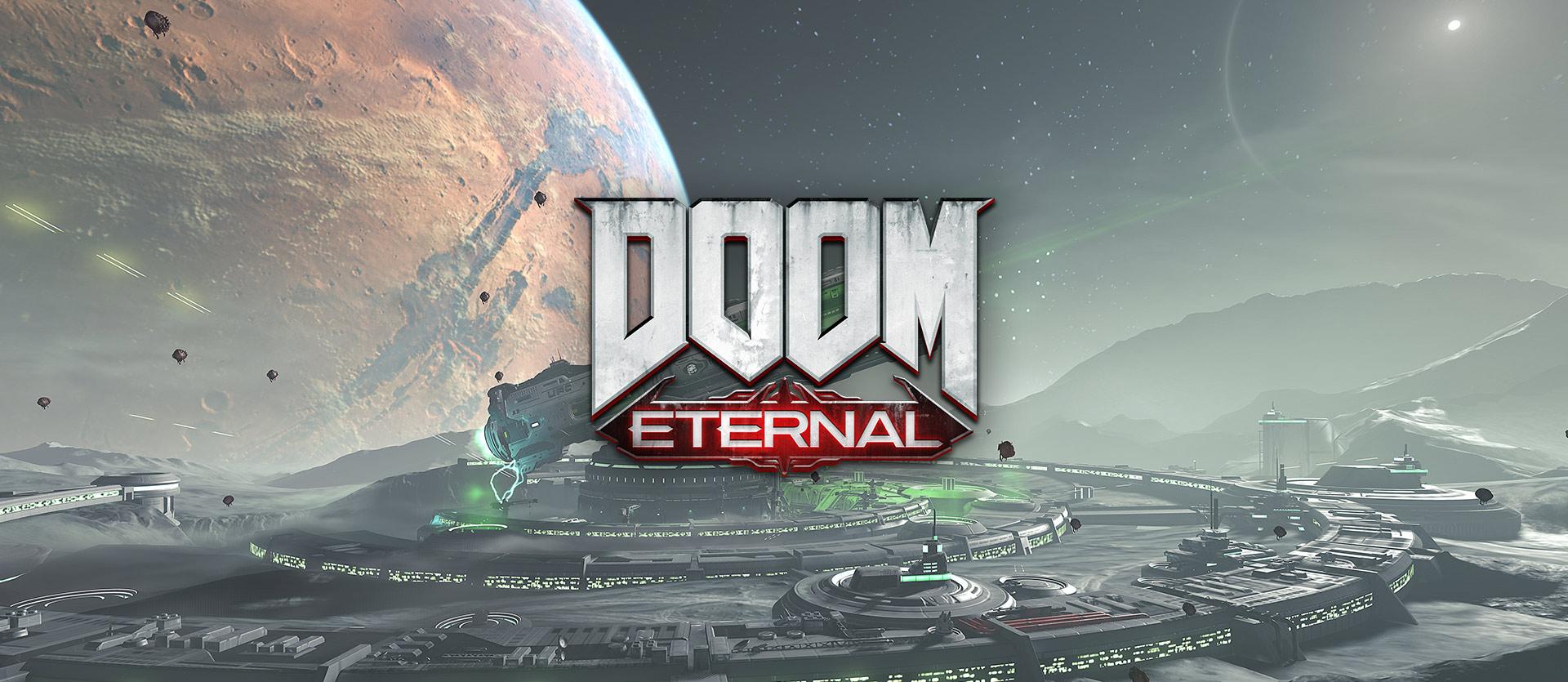 У Doom Ethernal будет открытый мир для исследований
