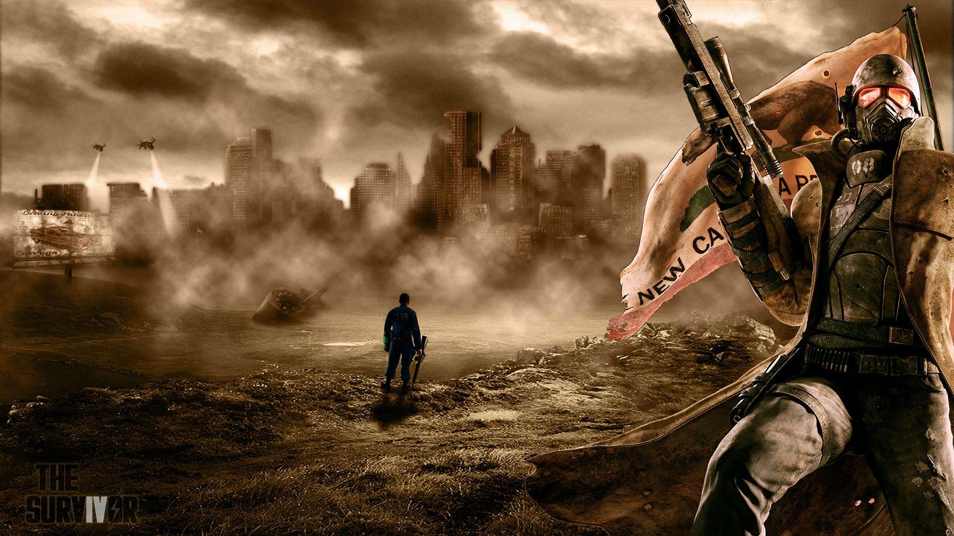 Fallout Nolza.ru