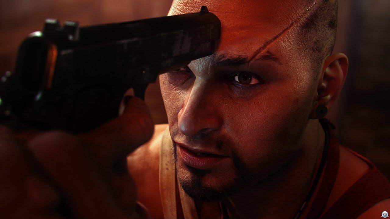Far Cry 3 – не легендарный, а Ваас Монтенегро – не харизматичный.