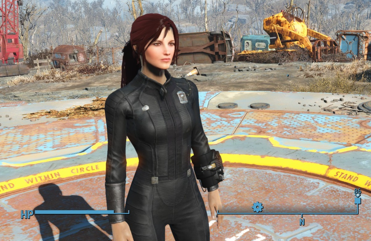 Fallout — философия не для быдло!