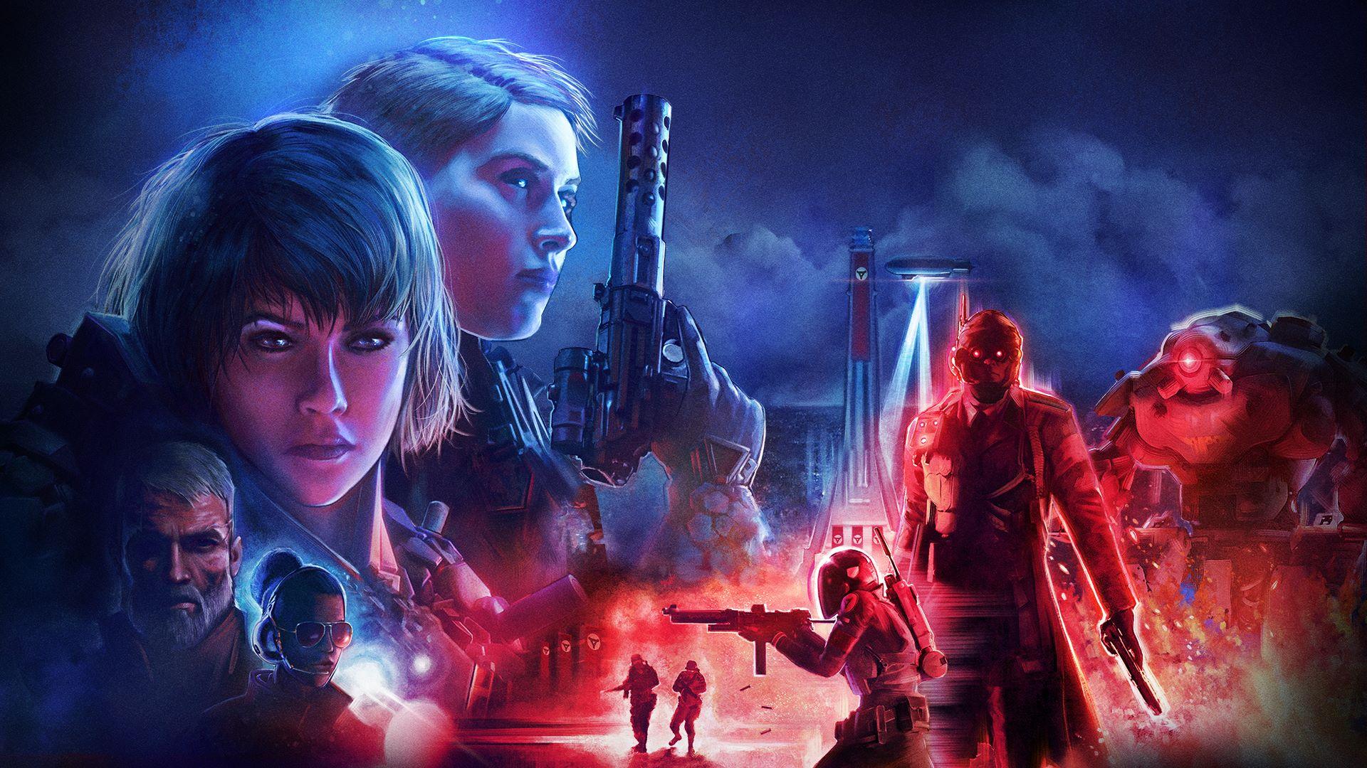 Новоиспеченный Wolfenstein: Youngblood выйдет в свет при поддержке RTX и с ГП NVIDIA