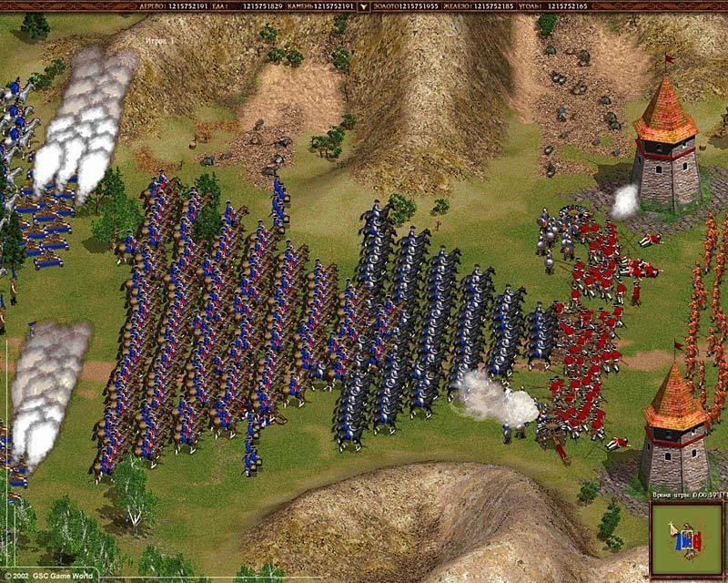 10 лучших игр созданных в Украине