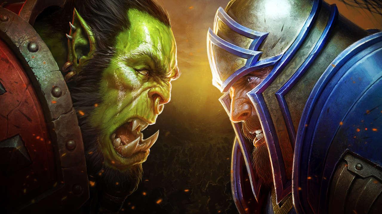 20 интересных фактов о World of Warcraft которых вы не знали