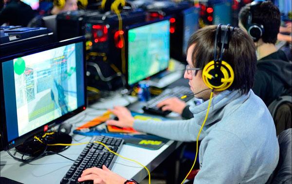 Как видеоигры влияют на мозг