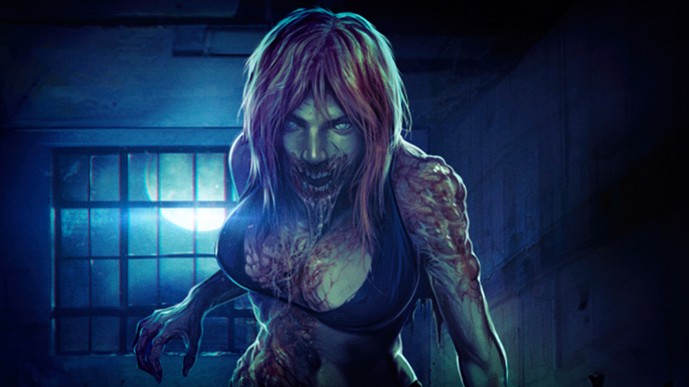 Почему игры про зомби популярны