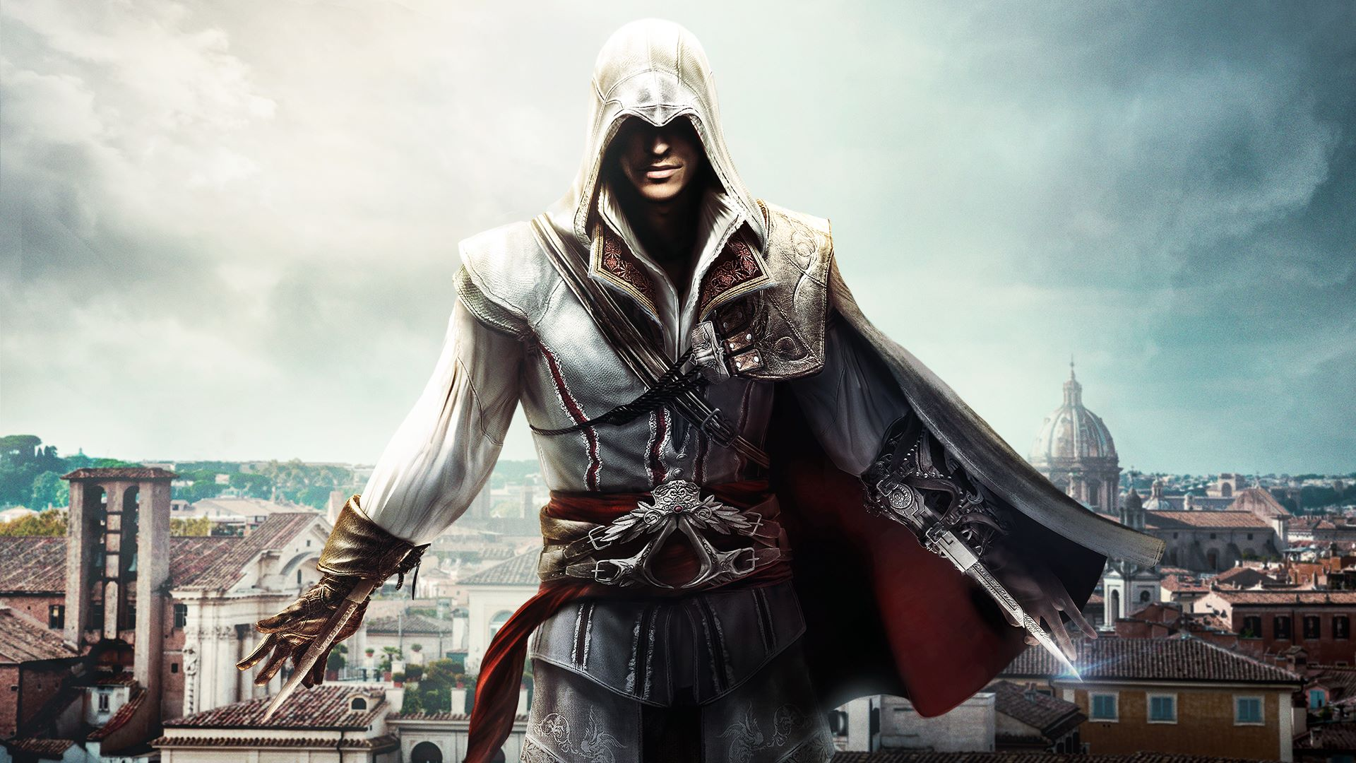 Интересные факты о серии игр Assassin's Creed