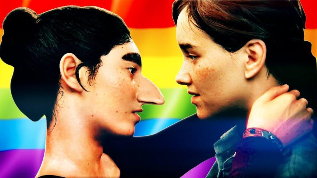 Сможет ли феминизм уничтожить видеоигры