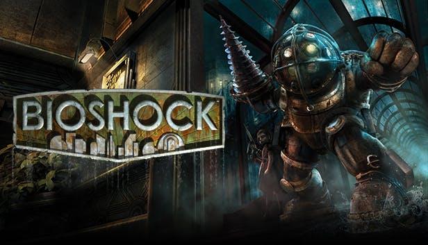 20 интересных фактов про игру Bioshock, о которых ты не слышал