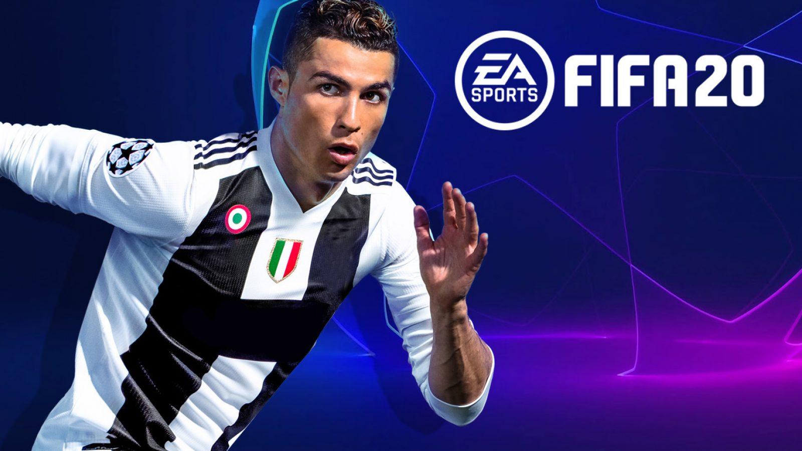 5 самых интересных фактов об игре FIFA 20