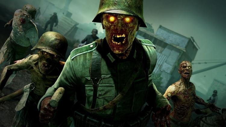 Почему игры про зомби популярны?