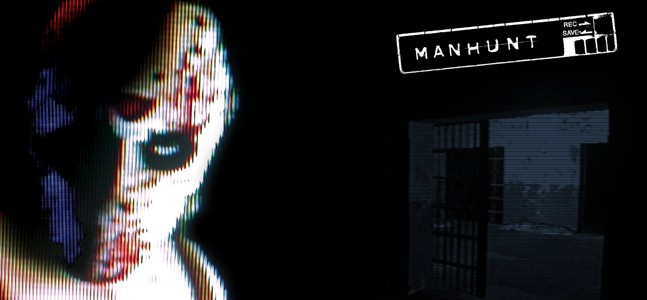 Топ - 10 игр про маньяков