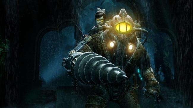 20 интересных фактов про игру Bioshock