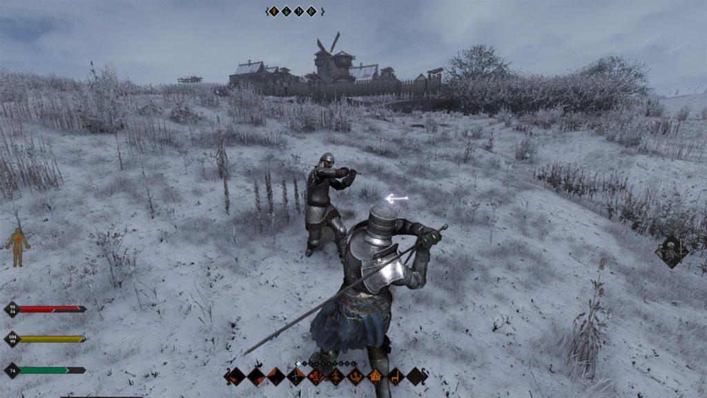 Топ -5 лучших игр про средневековье