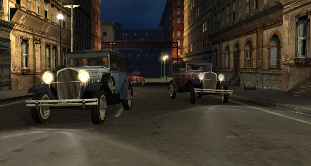 10 фактов о Mafia