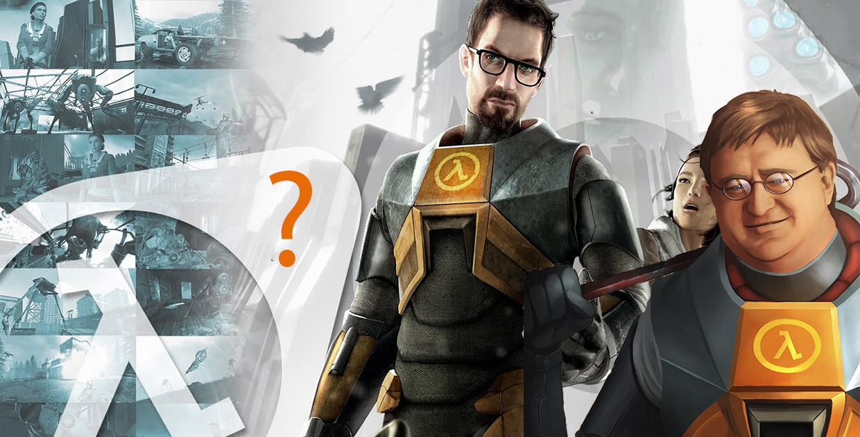 6 интересных фактов о игре Half-Life, о которых вы не знали