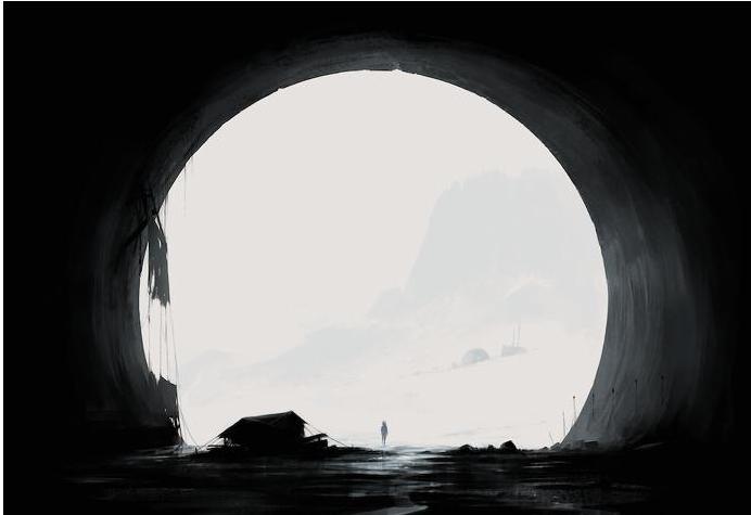 Студия Playdead показали изображения своей следующей игры