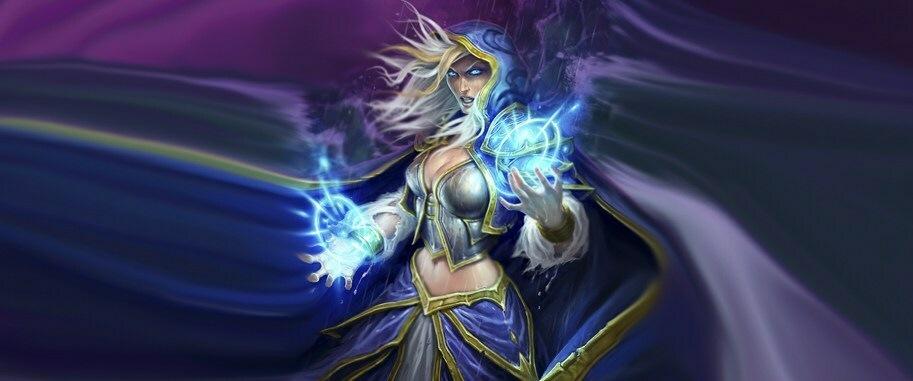 Феминистки заставили Blizzard прогнуться под себя