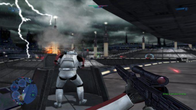 5 причин ненавидеть игры по Star Wars