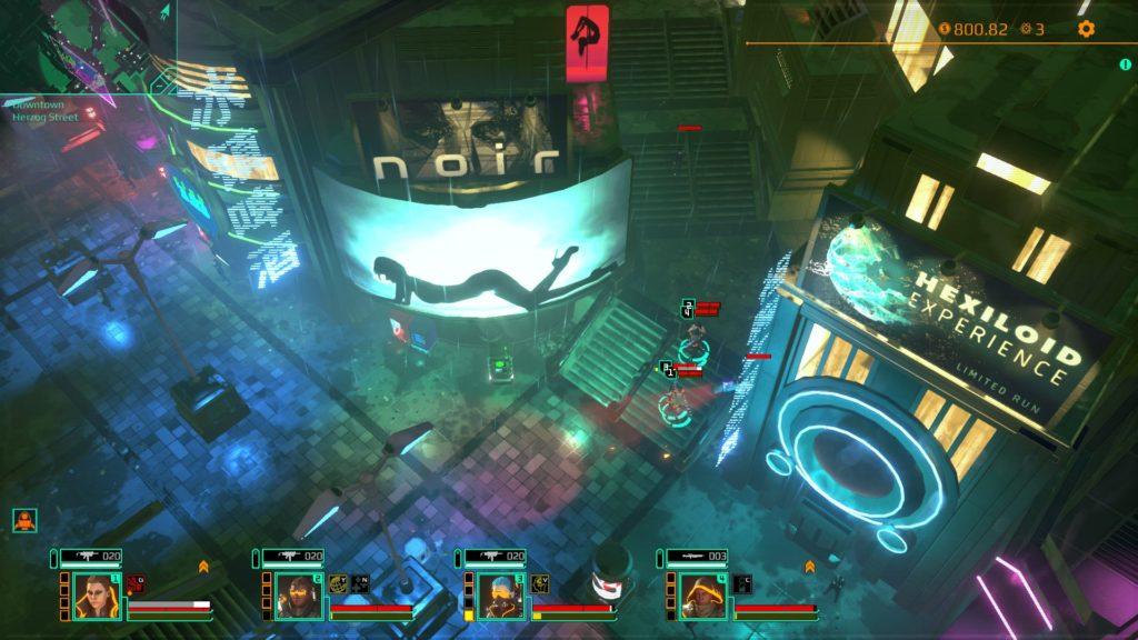 ТОП – 5 лучших игр в стиле киберпанк