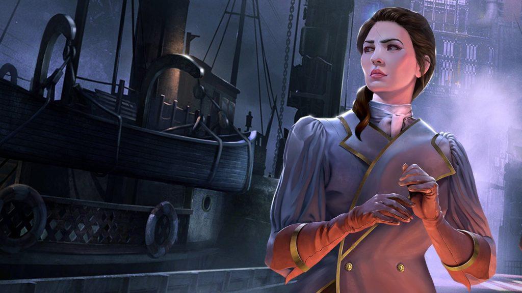 ТОП-5 игр, которые любят феминистки