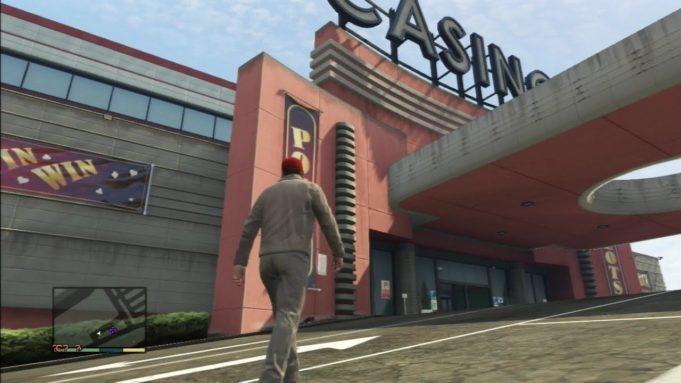 В GTA Online скоро будет новый апдейт «Казино»